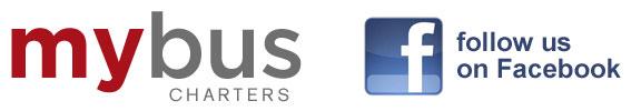 Follow MyBus on Facebook