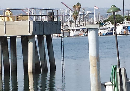 Oceangate Long Beach Ca